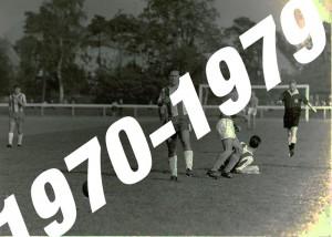 Fussball 1970-1979