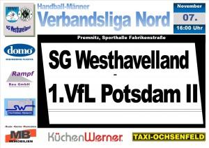 handballplakat2015_Verbandsliga_Potsdam