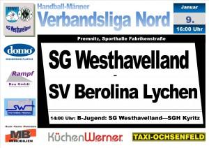 handballplakat2015_Verbandsliga_Lychen