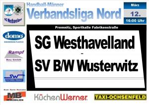 handballplakat2015_Verbandsliga_Wusterwitz